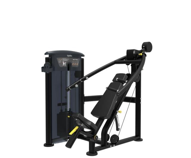Impulse Fitness IT9529   MULTI PRESS
