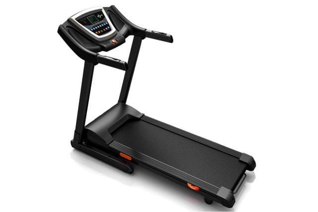 Afton BT19AH  Motorised Treadmill with Auto Lubrication
