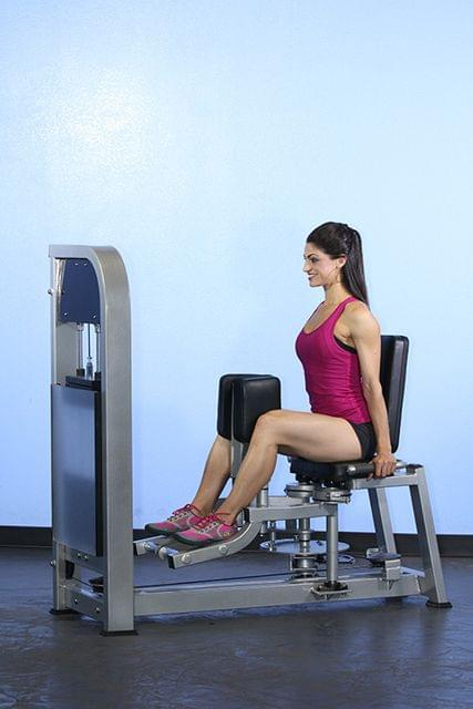 INNER/OUTER THIGH COMBO MACHINE