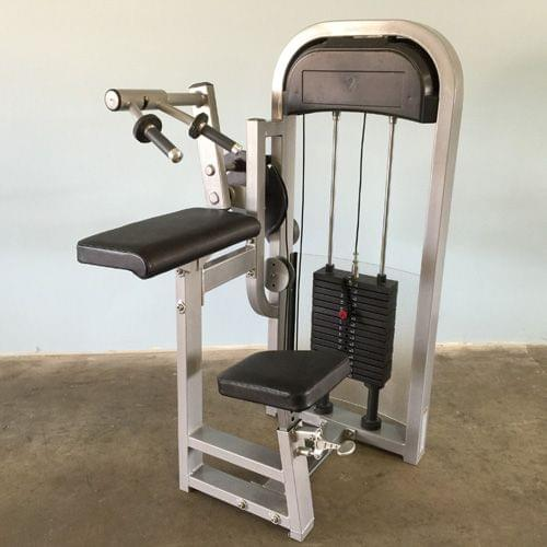 TRICEP EXTENSION MACHINE