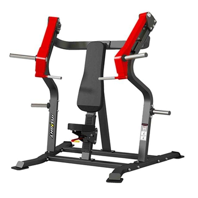 DH002-INCLINE CHEST PRESS