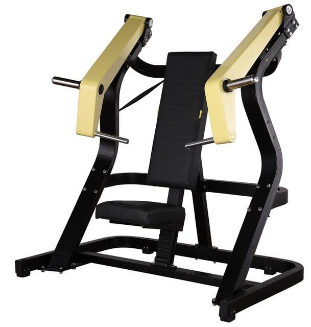JG-1903_INCLINE CHEST PRESS