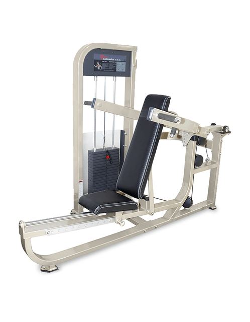 CHEST PRESS / SHOULDER PRESS PF1001