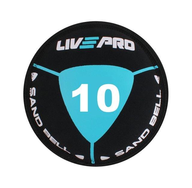 LIVE PRO SAND BELL 10KG