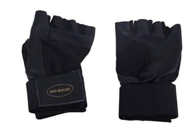 ISO SOLID GYM GLOVES
