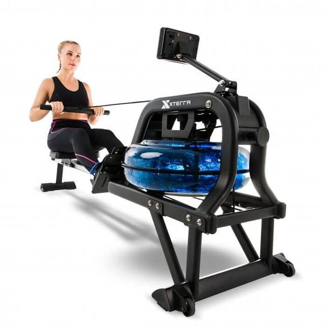 ERG600W Water Rower