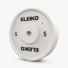 ELEIKO IWF WEIGHTLIFTING TECHNIQUE DISCS