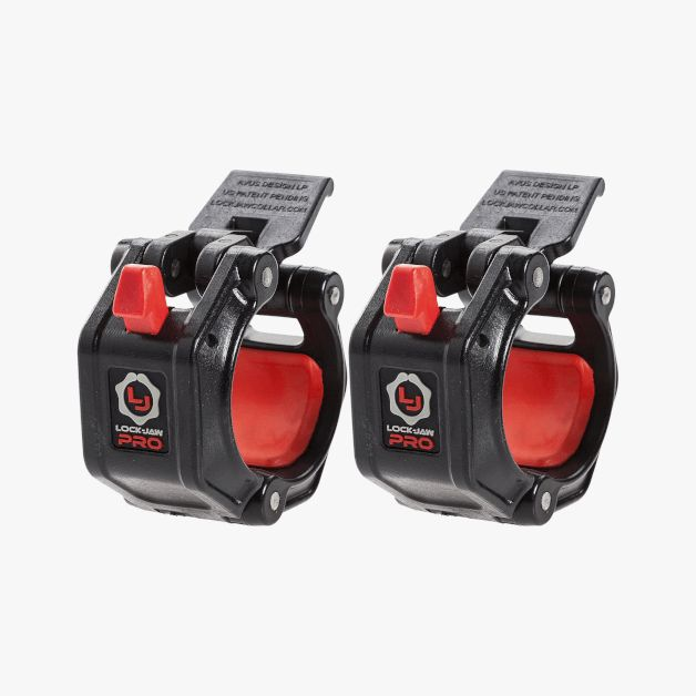 LOCK JAW PRO 2 COLLAR - PAIR