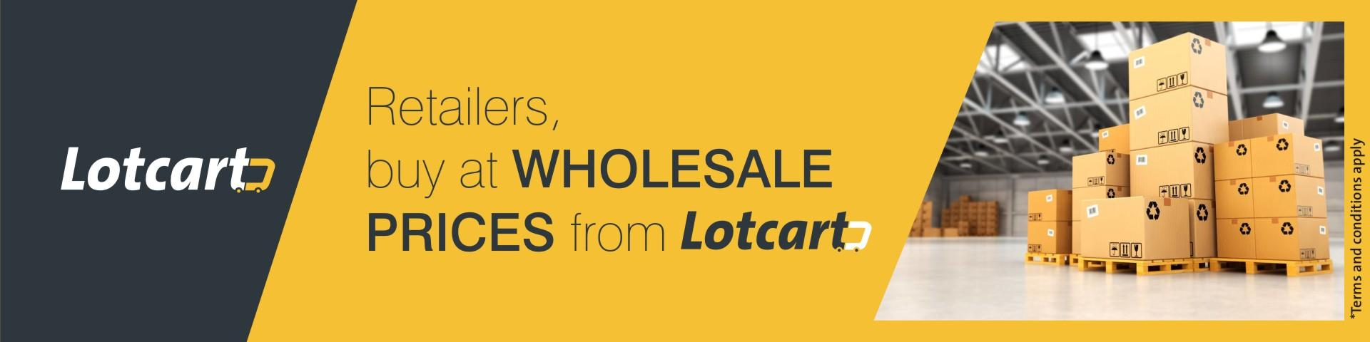 Wholesale Buy