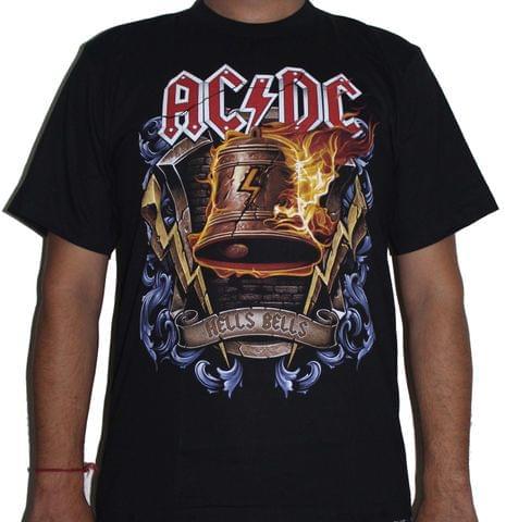 ACDC Premium Tshirt