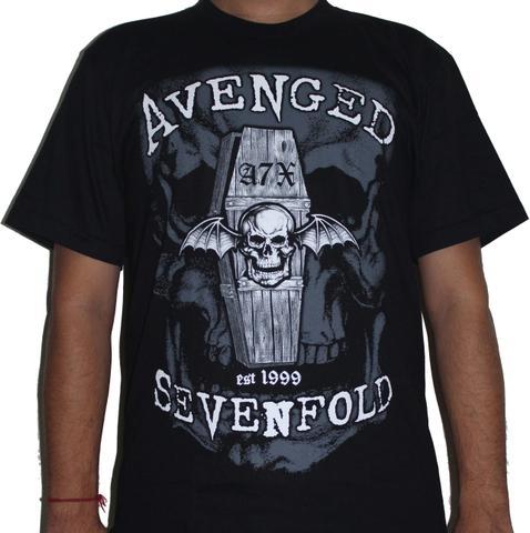 Avenged Seven Fold Premium Tshirt