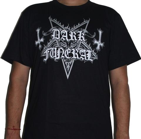 Dark Funeral  Premium Tshirt
