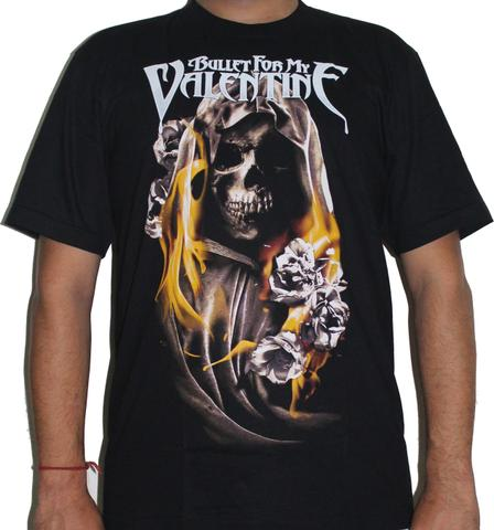 Bullet for my Valentine Premium Tshirt