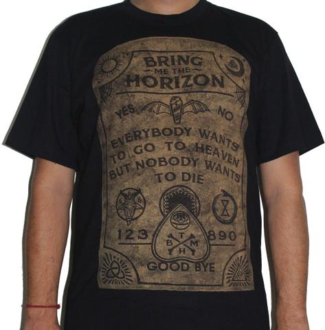 Bring me the Horizon Premium Tshirt
