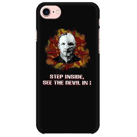 Slipknot - Step Inside New Design Mobile back hard case cover - WNPF24Y8S6GS