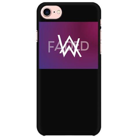 Alan Walker - Faded Mobile back hard case cover - Z79ZHAJ8PCEV