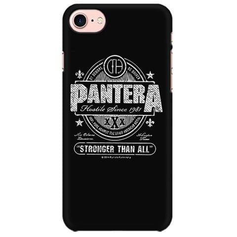 Pantera Stronger than All rock metal band music mobile case for all mobiles - ZGKVG3VFPXKFEN6S