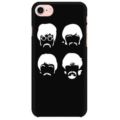 The Beatles Art rock metal band music mobile case for all mobiles - 6J94WHAW3ALJGQ7Y