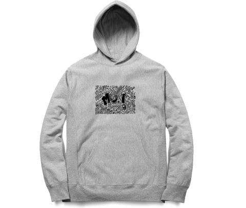 The Ultimate Music Festival   Unisex Hoodie Sweatshirt for Men and Women