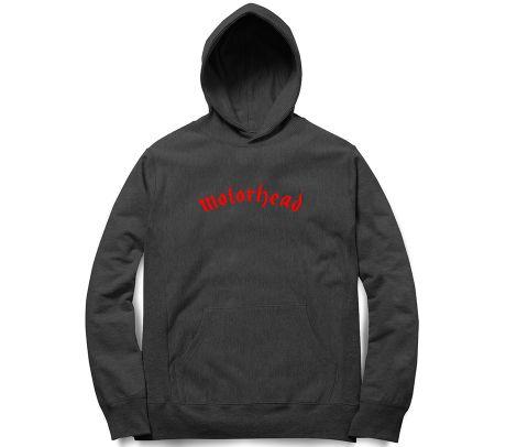 Motorhead   Unisex Hoodie Sweatshirt for Men and Women