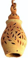 Molela Terracotta- Chandelier