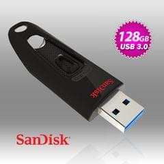 SanDisk Ultra CZ48 128G USB 3.0 Flash Drive (SDCZ48-128G)