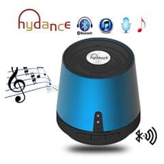 HYDANCE MAXI SOUND MP3 Player with Mini Bluetooth Speaker  - BLUE