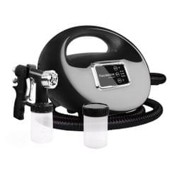 HVLP Spray Tan Machine 700W Black