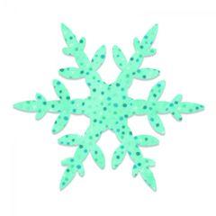 Sizzix Bigz Die - Snowflake - 660083