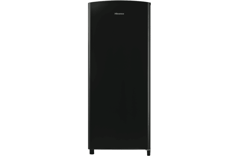 170 Litre Bar Fridge - Black