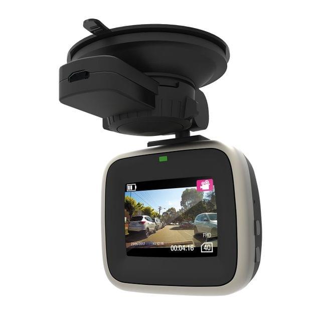 Car Crash Camera Full HD1080P