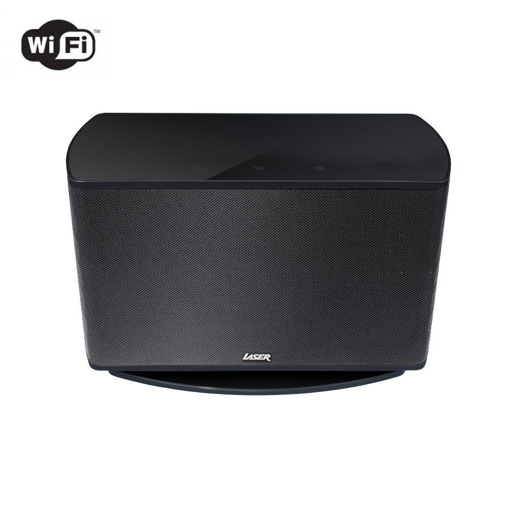 Wi-Fi Multi Room Speaker Q30 BLACK
