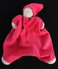 Mini Lyndon Doll