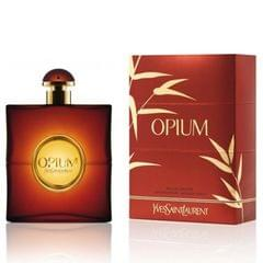 Yves Saint Laurent Opium 90ml EDT