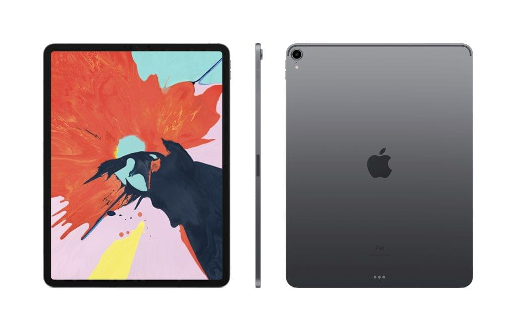 IPAD PRO 11IN WI-FI 512GB