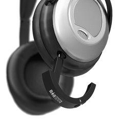 Bolle & Raven AirMod Wireless Bluetooth Adapter for Bose QuietComfort 15 Headphones (QC15)