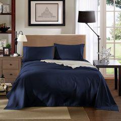 Kensington 1200TC Ultra Soft 100% Egyptian Cotton Sheet Set In Stripe - Mega King