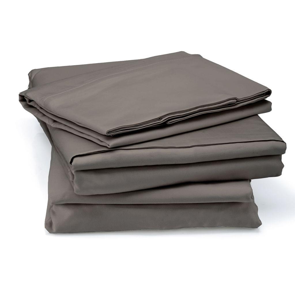 King Royal Comfort Cotton Blend sheet sets