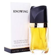 KNOWING WOMEN (75ML) EDP