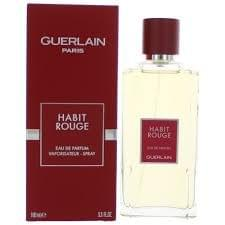 HABIT ROUGE (100ML) EDC