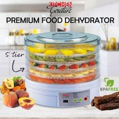Kitchen Couture Digital Food Dehydrator