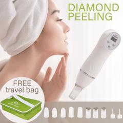 SilkSkin Diamond Peeling Micro Dermabrasion Kit
