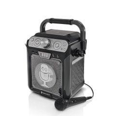 Singing Machine Groove Cube Karaoke System