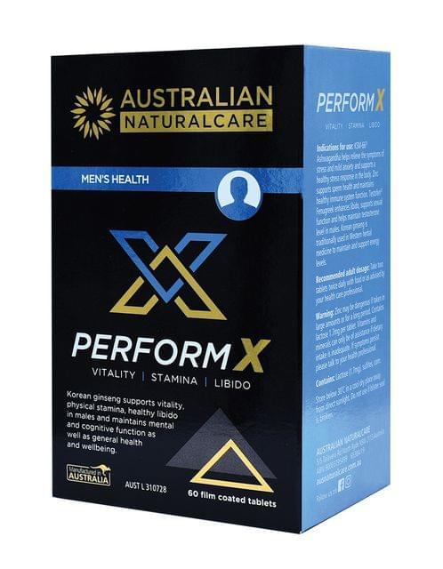 PerformX