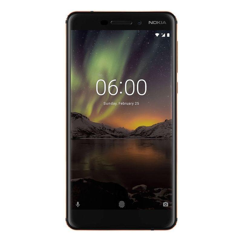 "Nokia 6.1 5.5"" 32GB"