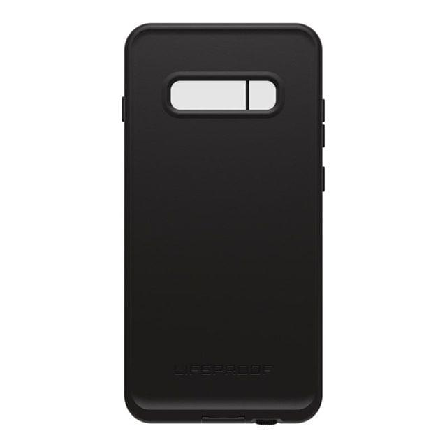 Lifeproof FRE Case For Samsung Galaxy S10+ Plus - Black
