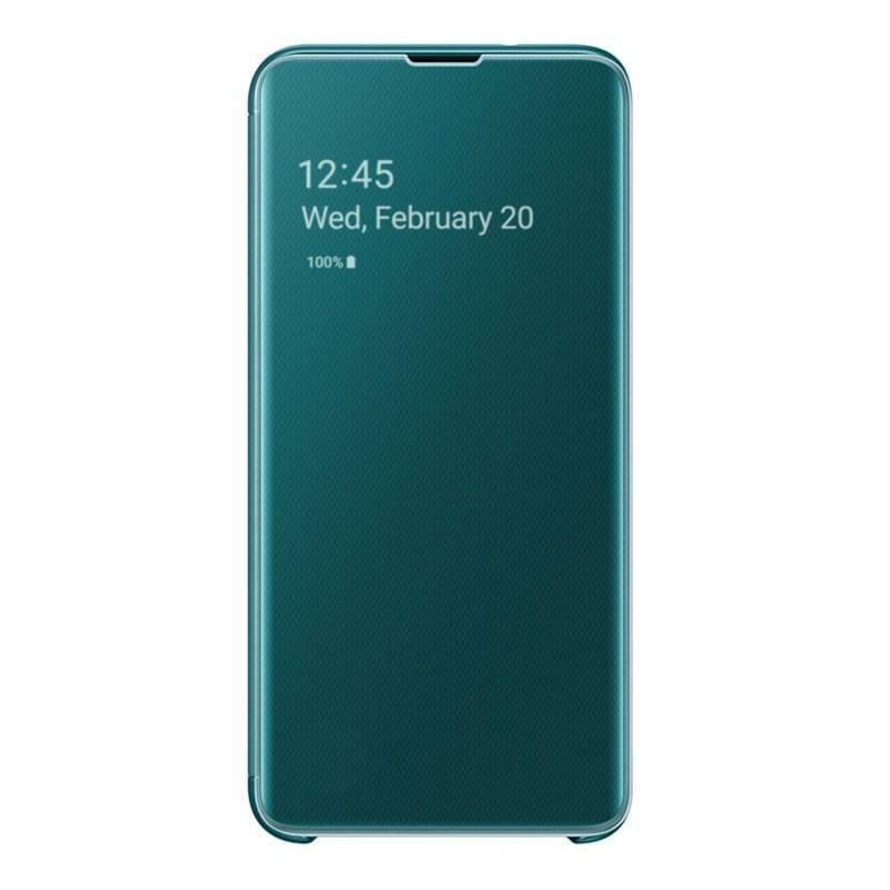 Samsung Galaxy S10e Clear View Cover