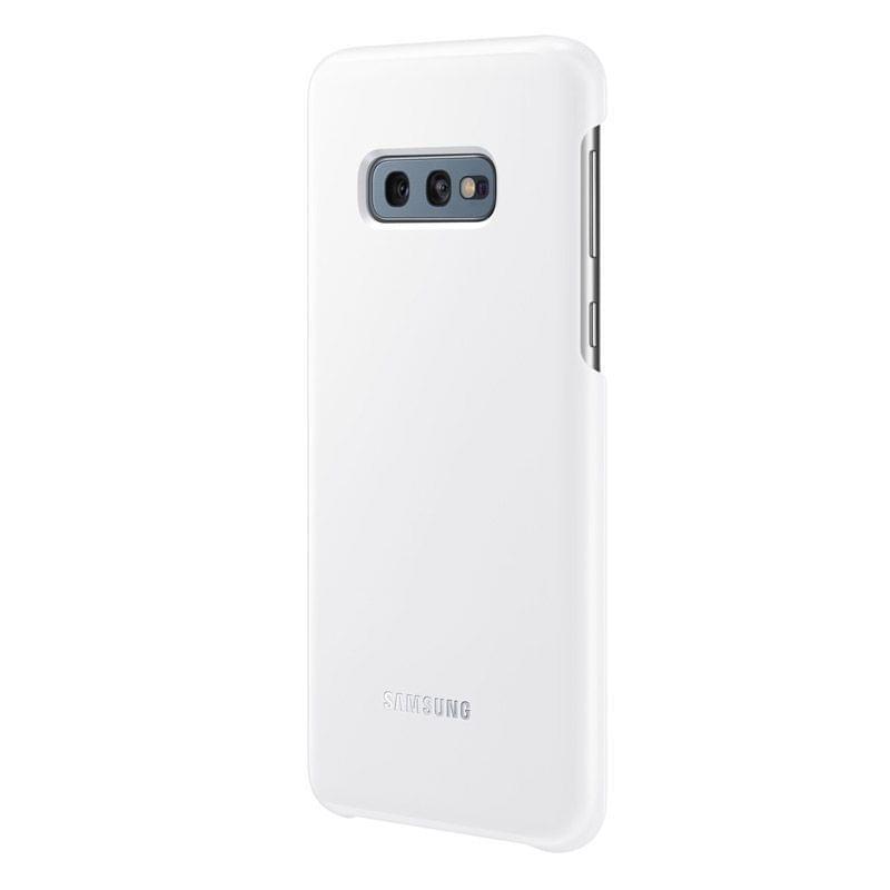 Samsung Galaxy S10e LED Back Cover