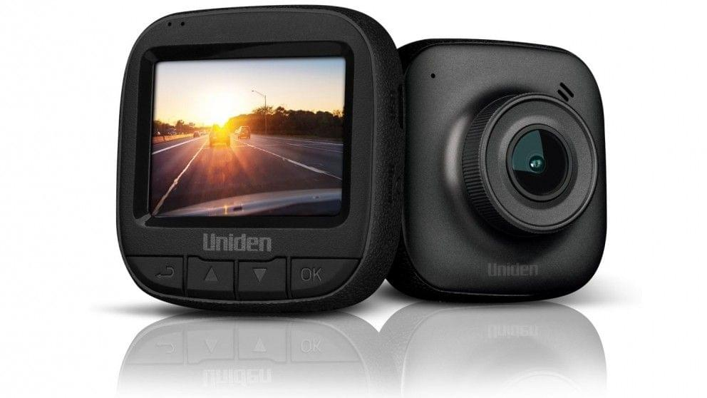 Uniden iGo Cam 30 Smart Dash In-Car Camera