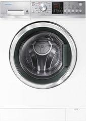 F&P 8.5kg Front Load Washer - 4 star Energy, 5 star Wat